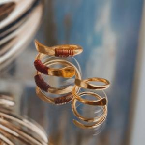 Corita Rings