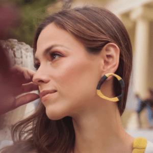 Ofiura Maxi Earrings