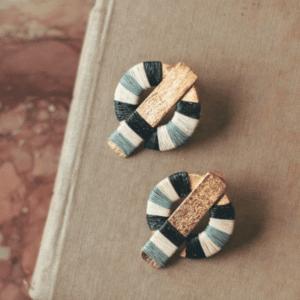 Orpuna Mini Earrings