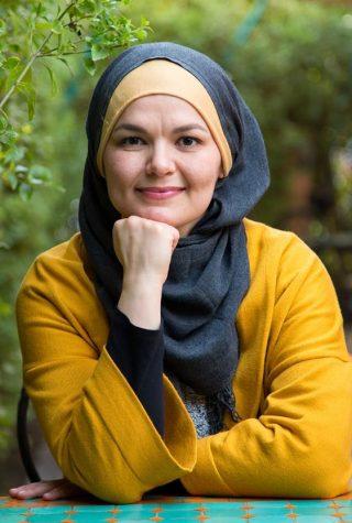 Nora Amal